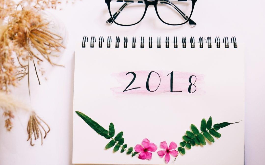 Podsumowanie 2018 roku w LC Elektronik