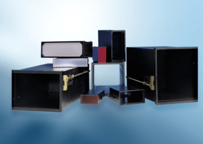 Apra Norm enclosures 445_441