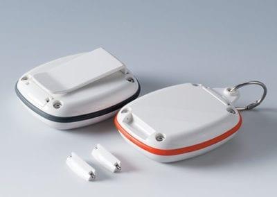 OKW BODY-CASE fastening kit