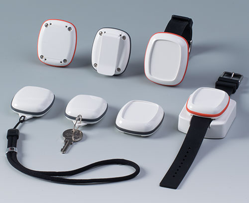 OKW BODY-CASE wearable enclosures
