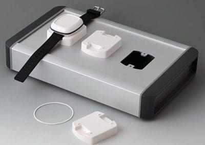 OKW BODY-CASE-with-station-mountable