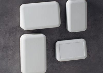 OKW Evotec for wall mounted electronics