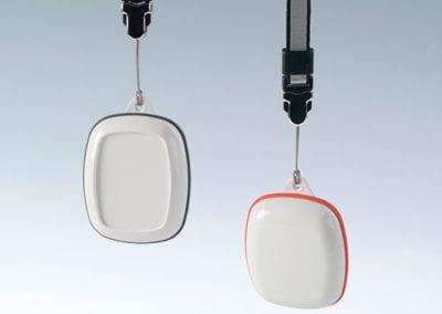 OKW Body Case Fastening eyelet as accessory