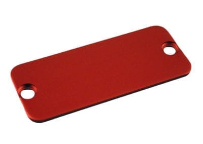Hammond 1455-panel-red