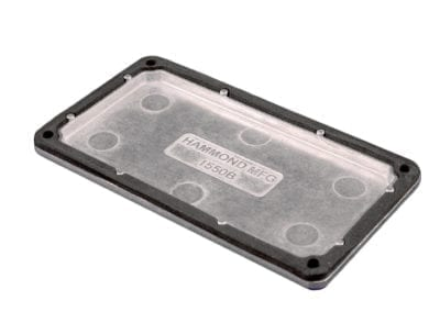 Hammond 1550-gasket-on-lid