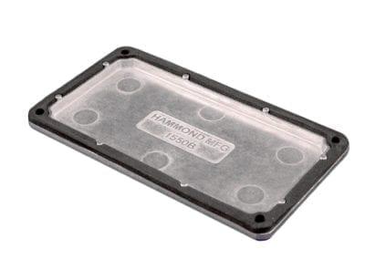 Hammond 1550-gasket-on-lid