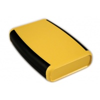 Hammond 1553-yellow