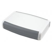 Hammond 1553w-gray waterproof
