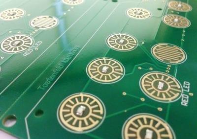 PCB płytka drukowana