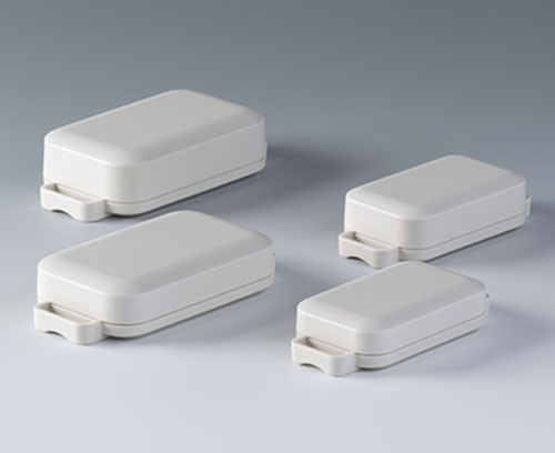 OKW Easytec – enclosures for IoT i IIoT systems