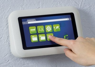 IoT OKW Evotec smart home inetrnet rzeczy