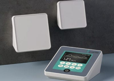 OKW Protec enclosures ergonomic shape