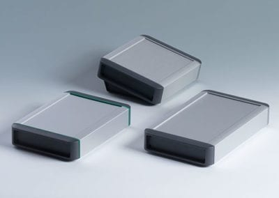 OKW Smart-Terminal-handheld-table-top-sloping-front-enclosures