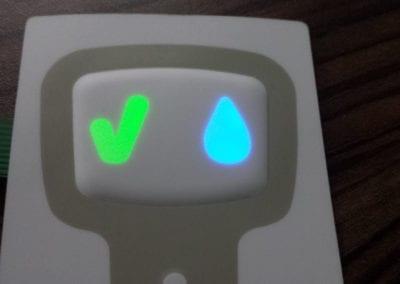 backlighting - selective 2
