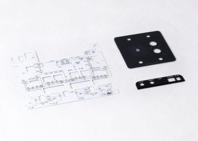 covers rigid boards