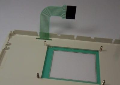 Fasteners Pressing studs Wciskanie elementów łącznych