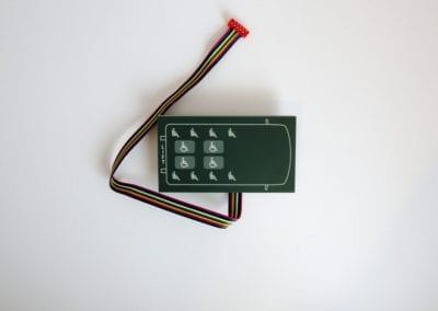 flex connection - wire 2