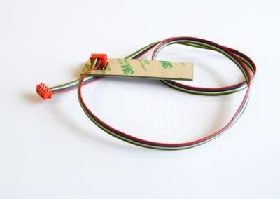 flex connection - wire