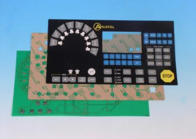 keypads---rigid-PCB