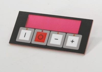 klawiatura pcb / pcb keypad