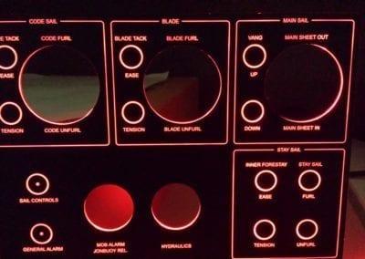 podświetlenie klawiatury backlighting