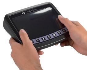 Takachi handheld enclosure WSC series